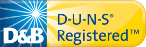 D&B D-U-N-S Registered