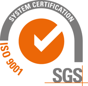 SGS-ISO-9001