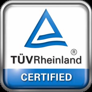 TUV Rhienland